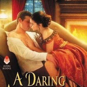 Book Review-A Daring Arrangement by Joanna Shupe