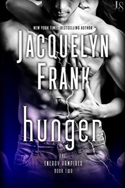 Book Review-Hunger by Jacquelyn Frank