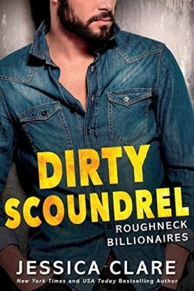 Book Review-Dirty Scoundrel by Jessica Clare