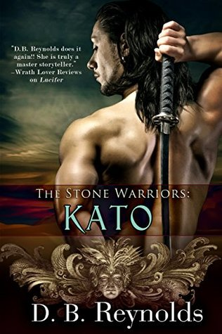 Book Review-Kato by D.B. Reynolds