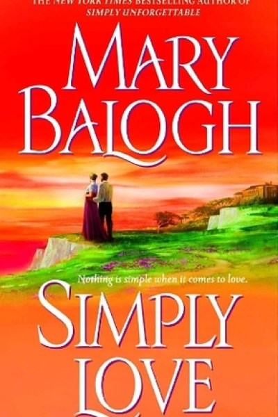 Book Review-Simply Love by Mary Balogh