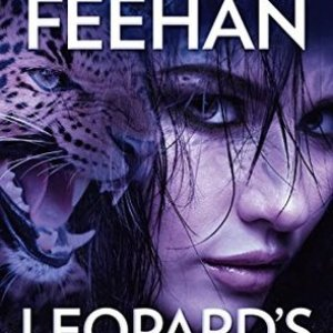 Book Review-Leopard's Blood by Christine Feehan