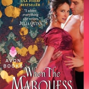 Book Review-When The Marquess Met His Match by Laura Lee Guhrke