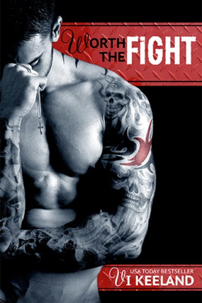Book Review-Worth The Fight by Vi Keeland