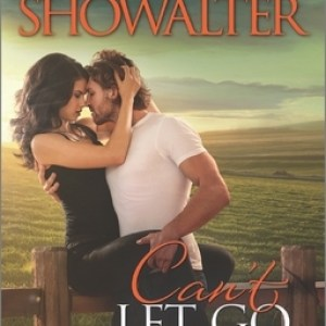 Book Review-Can't Let Go by Gena Showalter