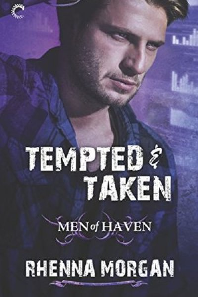 Book Review-Tempted and Taken by Rhenna Morgan