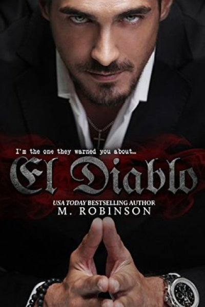 Book Review-El Diablo by M. Robinson