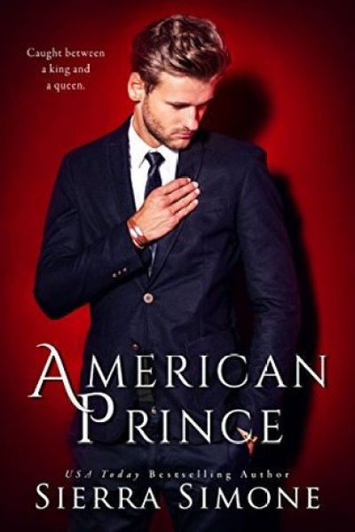 Book Review-American Prince by Sierra Simone