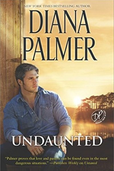 Book Review-Undaunted by Diana Palmer