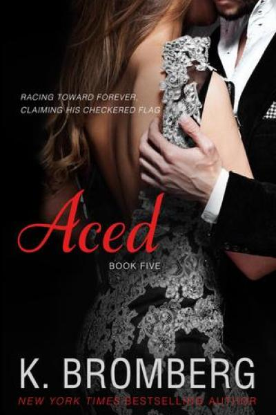 Book Review-Aced by K.Bromberg