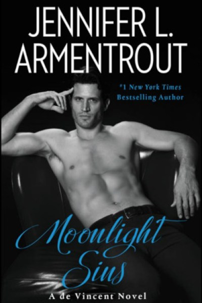 Book Review and Blog Tour-Moonlight Sins by Jennifer L. Armentrout
