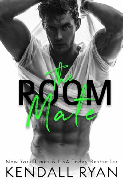 Book Review-The Room Mate by Kendall Ryan
