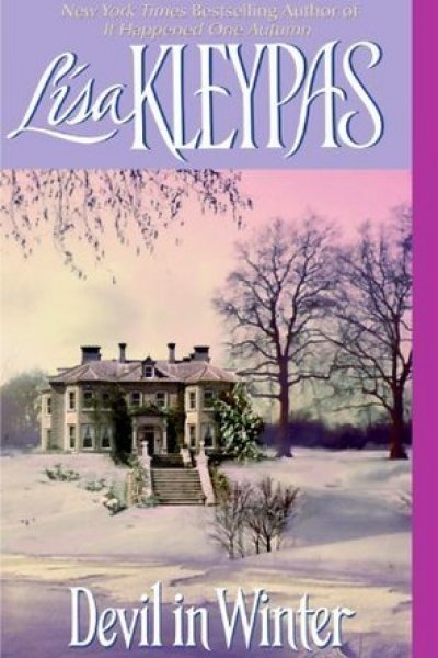 Podcast Review-Devil In Winter by Lisa Kleypas