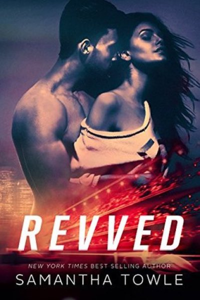 Book Review-Revved by Samantha Towle