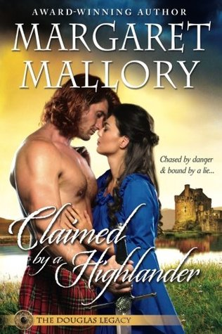 Claimed by a Highlander