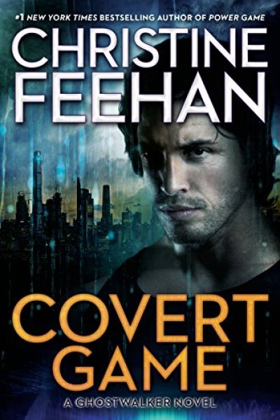 Book Review-Covert Game by Christine Feehan