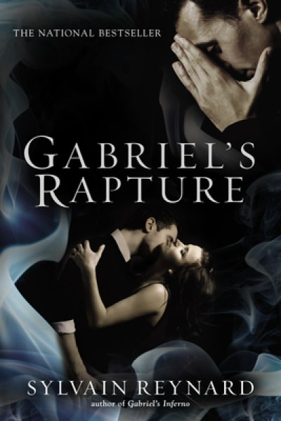 Book Review-Gabriel's Rapture By Sylvain Reynard