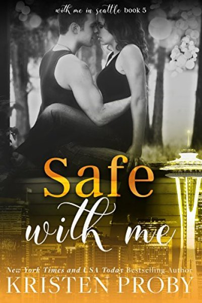 Book Review-Safe With Me by Kristen Proby
