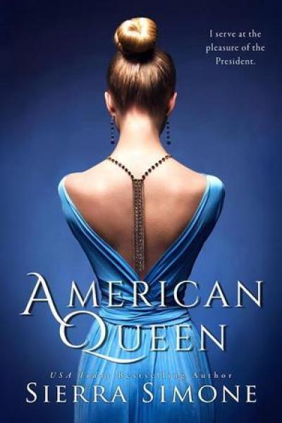 Book Review-American Queen by Sierra Simone