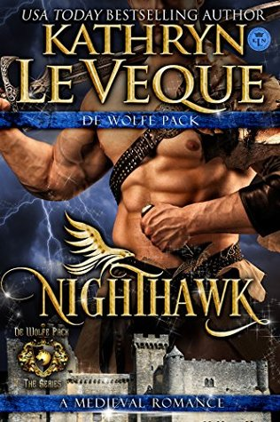 Nighthawk: Sons of de Wolfe