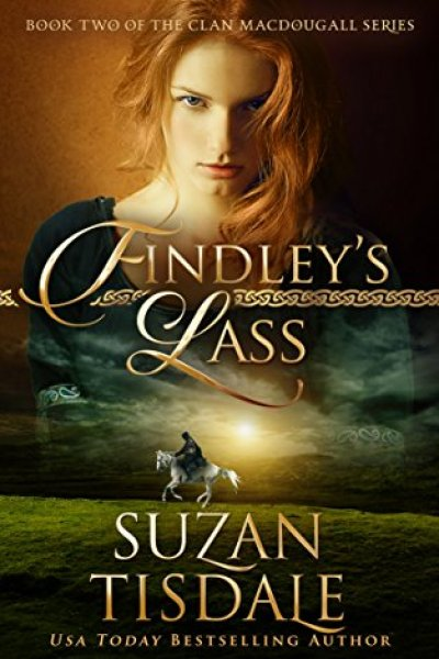 Quickie Book Review-Findley's Lass by Suzan Tisdale
