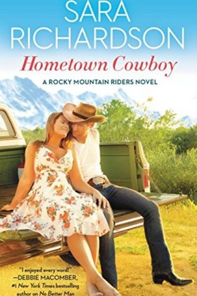 Book Review-Hometown Cowboy by Sara Richardson