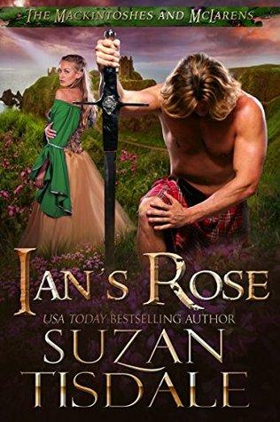 Ian's Rose