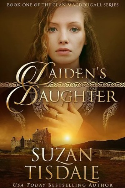Book Review-Laiden's Daughter by Suzan Tisdale