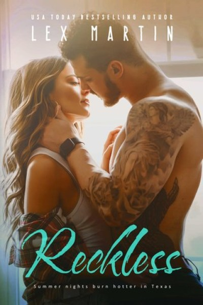 Book Review-Reckless by Lex Martin