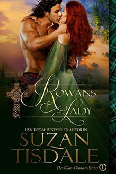 Book Review-Rowan's Lady by Suzan Tisdale