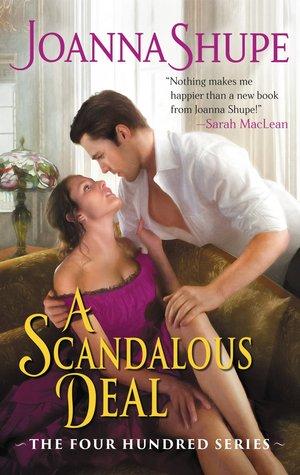 A Scandalous Deal