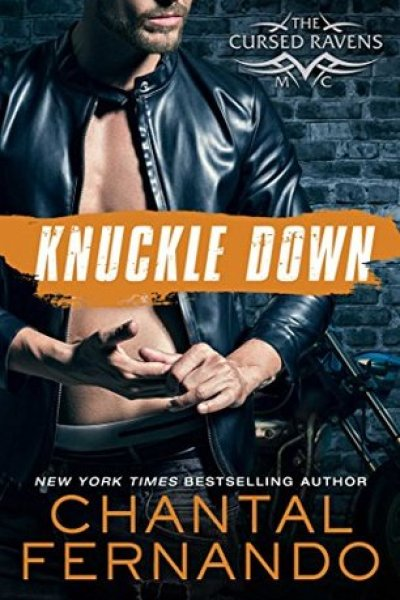 Book Review-Knuckle Down by Chantal Fernando