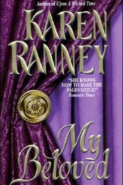 Book Review-My Beloved by Karen Ranney