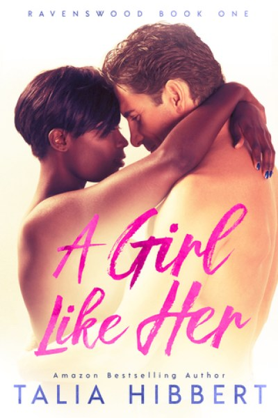 Book Review-A Girl Like Her by Talia Hibbert