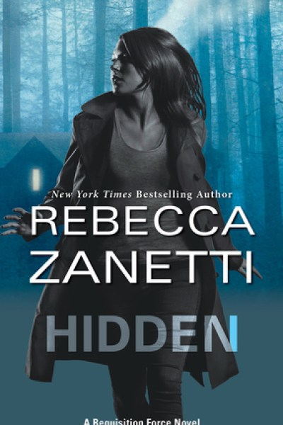 Book Review-Hidden by Rebecca Zanetti