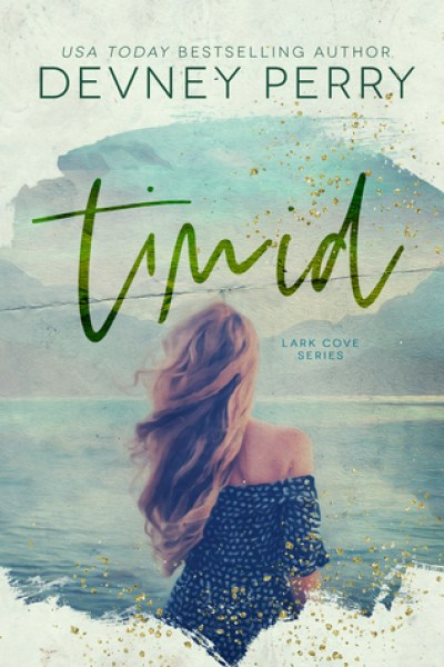 Book Review-Timid by Devney Perry