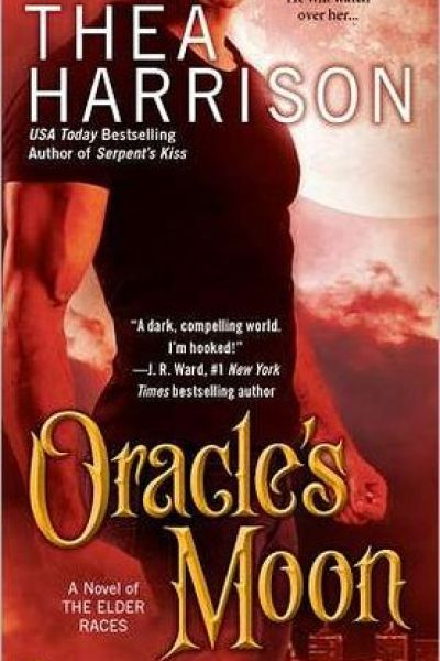 Audio Book Review-Oracle's Moon by Thea Harrison