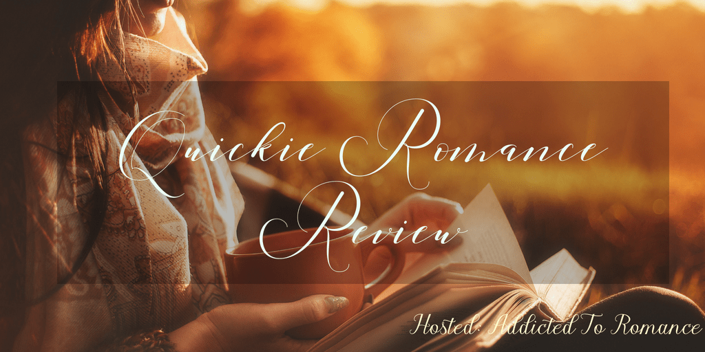 Quickie Romance Review-The Lady Is Daring by Megan Frampton