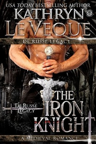 Audio Romance Review-The Iron Knight by Kathryn Le Veque
