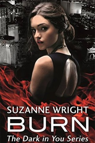 Triple The Romance Book Review-Burn, Blaze and Ashes by Suzanne Wright