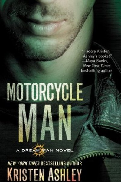 Book Review-Motorcycle Man by Kristen Ashley