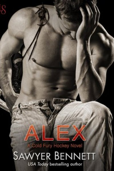 Book Review-Alex by Sawyer Bennett
