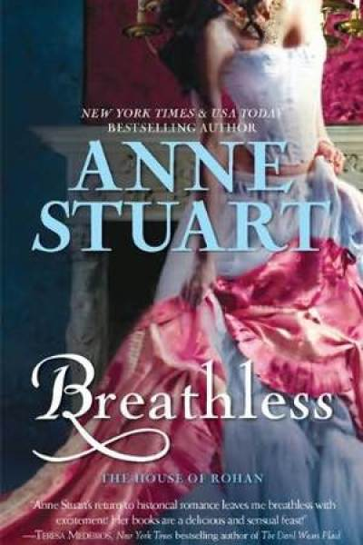 Book Review-Breathless by Anne Stuart