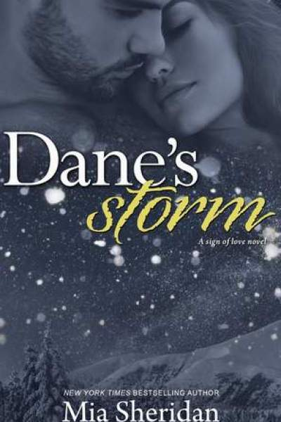 Book Review-Dane's Storm