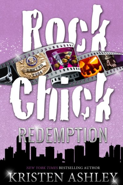 Book Review-Rock Chick Redemption by Kristen Ashley