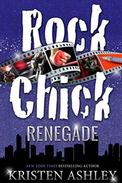 Double The Romance Book Review-Zack by Sawyer Bennett & Rock Chick Renegade by Kristen Ashley