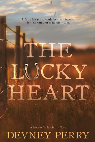 Book Review-The Lucky Heart by Devney Perry
