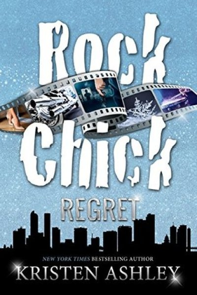 Book Review-Rock Chick Regret by Kristen Ashley