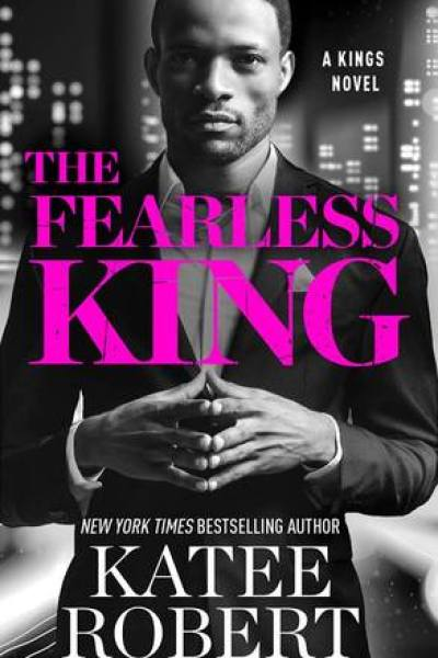 Book Review-The Fearless King by Katee Robert