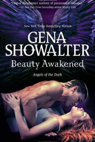 Book Review-Beauty Awakened by Gena Showalter